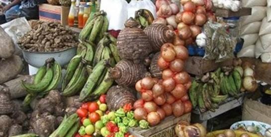 Les pays africains parmi ceux qui mangent le plus sainement dans le monde...