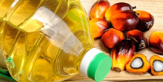 L'huile de palme est un danger pour la santé
