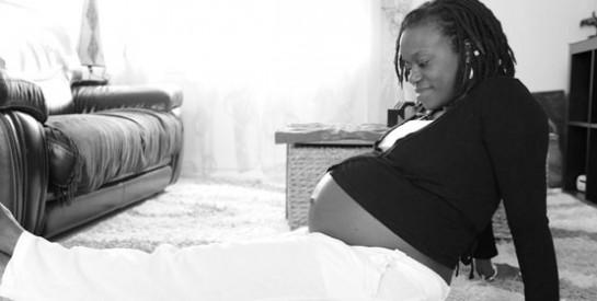 Les signes d'une grossesse