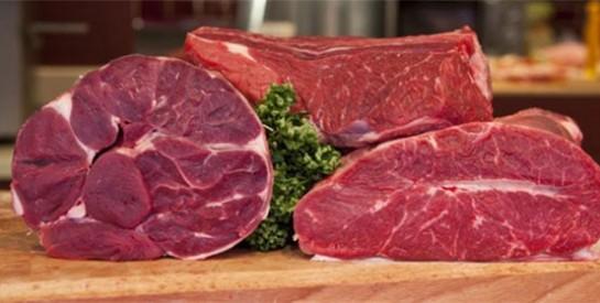 Attention! la viande rouge favoriserait le cancer du sein