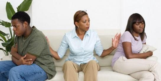 Comment gérer les conflits entre frère et soeur