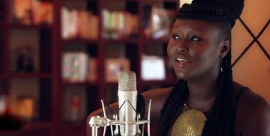 La chanteuse sénégalaise Marema lauréate du Prix Découvertes RFI