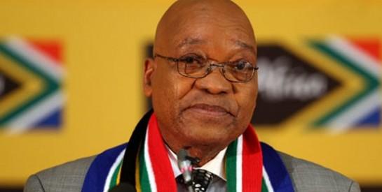 Afrique du Sud : les personnes séropositives seront marquées au sexe