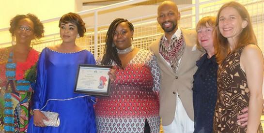 Usa - Africa Belle Female Entrepreneur Award 2015 : le Sénégal à l'honneur
