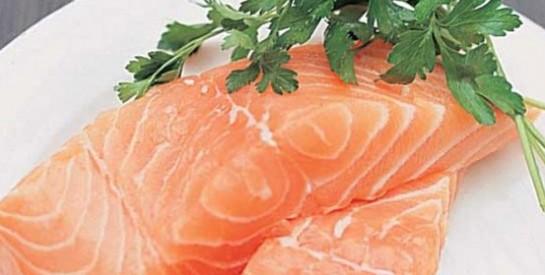 Différence entre poissons maigres et gras