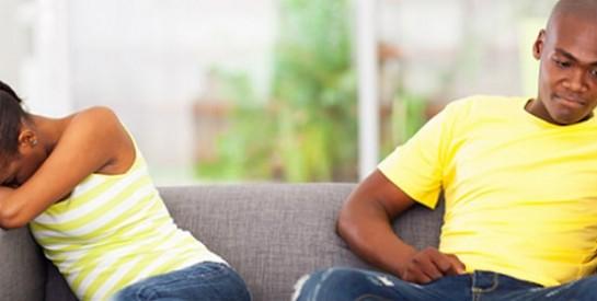 Comment gérer les tensions dans le couple pendant les préparatifs du mariage?