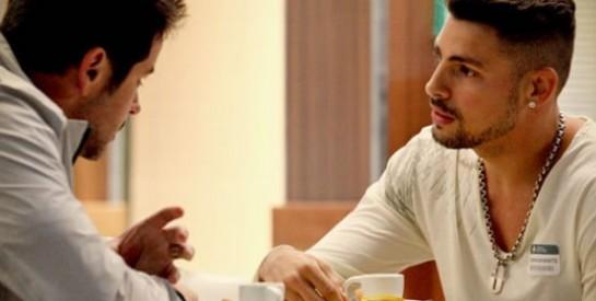 Résumé Avenida Brasil, épisode 257-258 : Jorginho finit par dire à Nina que son père est amoureux d'elle