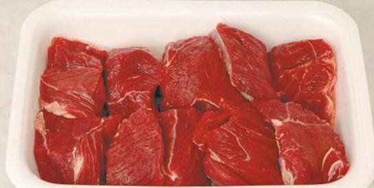 Les risques de la viande rouge