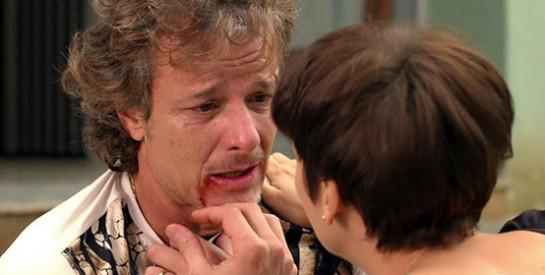 Résumé Avenida Brasil épisode 291 -292 : Max enferme Carminia dans le sauna