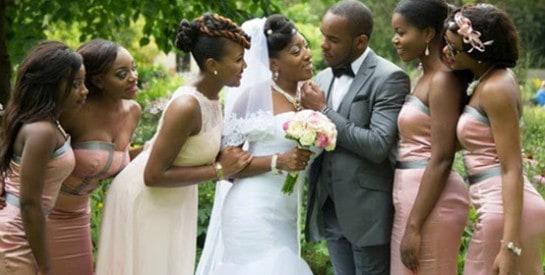 Les choses à ne pas faire dans un mariage en tant qu'invité(e)