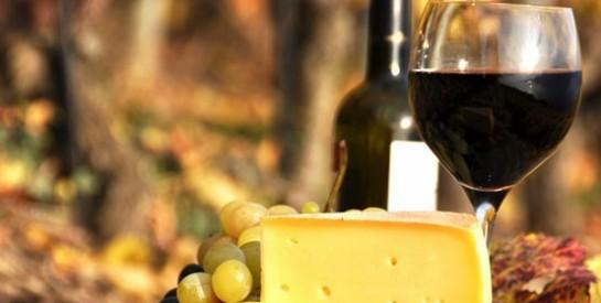 Les vins adaptés à chaque plats