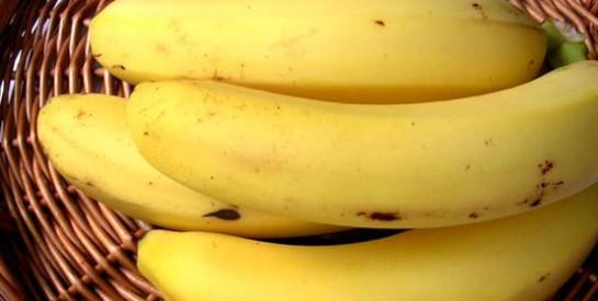 Régime : manger des bananes pour maigrir plus vite ?