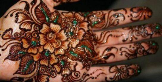 Le henné, plus qu'un cosmétique!