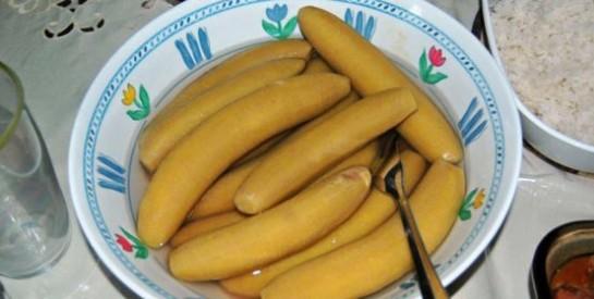 La banane plantain : un aliment nutritif
