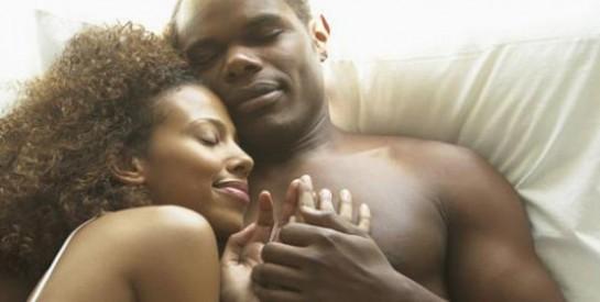 Un couple peut-il survivre sans sexe?