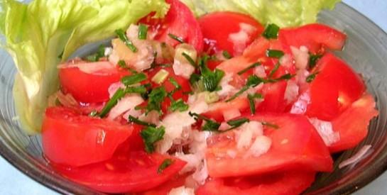 Tomate : profil minceur et bienfaits