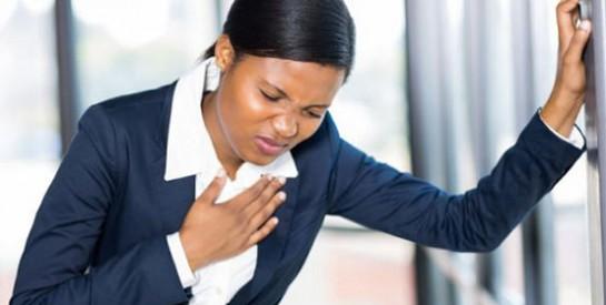``Je souffre de colopathie, de ballonnements et une constipation terrible``