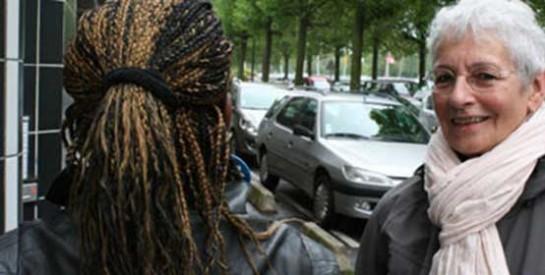 Témoignage : Amina, 20 ans, contrainte à se prostituer