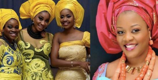 Quand la mode NAIJA s`invite en Guinée