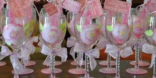 Quelques astuces pour la boisson de votre mariage : à chacun son pêché mignon