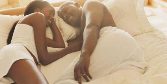 Faire l'amour toute la nuit : comment tenir?
