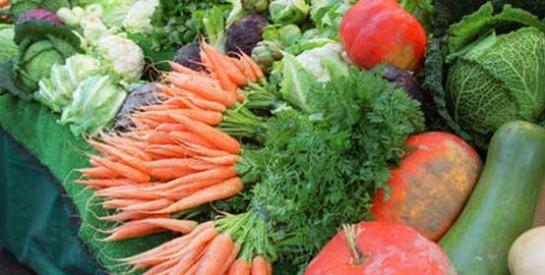 Mangez des carottes et des petits pois, vous verrez la vie en rose !