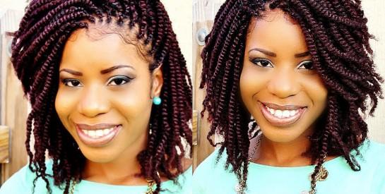 Crochet braids : 8 styles qui vous feront envie!
