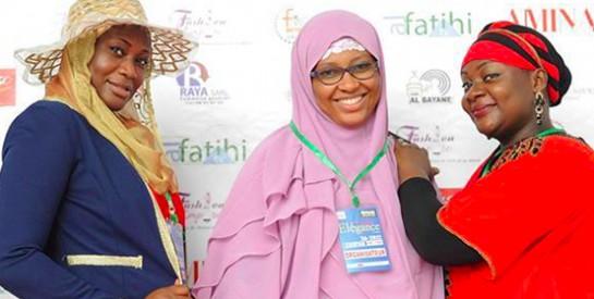 Muslima : le salon de l'élégance a tenu ses promesses
