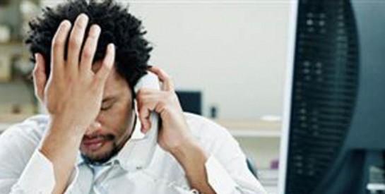Facteurs de stress au travail : les identifier et les éviter