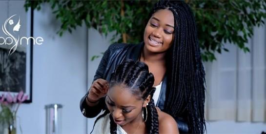 NAPPYME : l`application qui réinvente la coiffure Afro