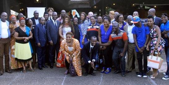 ``MA GRANDE FAMILLE ``, la nouvelle série d`Akissi Delta avec A+