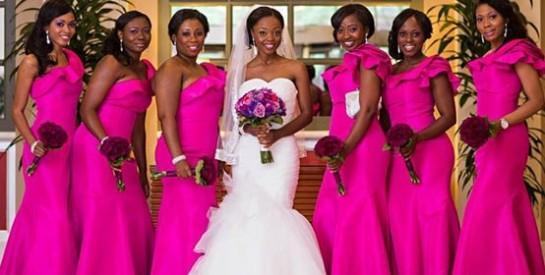 Les erreurs à ne pas commettre pour le choix de sa robe de mariée