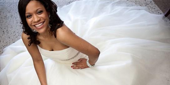 Quand choisir sa robe de mariée?