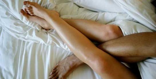 Découvrez pourquoi les femmes gémissent quand elles font l'amour !