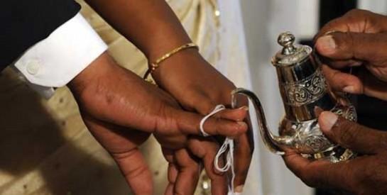Du mariage arrangé au mariage forcé