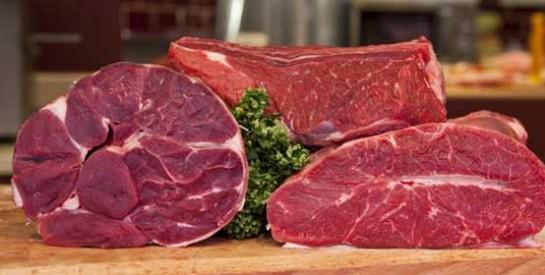 Les bienfaits de la viande sur la santé