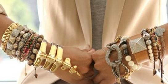 Bien porter un bracelet homme