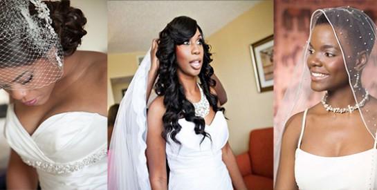 Comment choisir son voile de mariée?