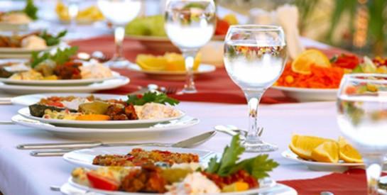 Conseils pour composer son menu de mariage